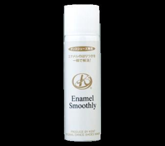 EnamelSmoothly (shoe spray)